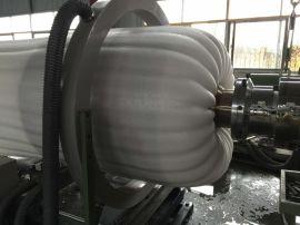 富利源首创250珍珠棉发泡机,3米宽珍珠棉设备