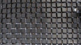批发 振动筛网 扁丝轧花网 粮仓轧花网 镀锌轧花网铁丝网价格