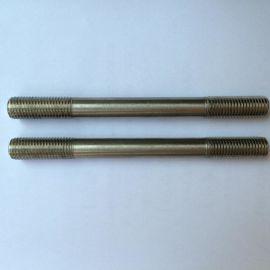 厂家直销 不锈钢全牙螺柱 304 316 316L 双头螺栓