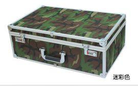 铝合金工具箱 密码箱 展示箱