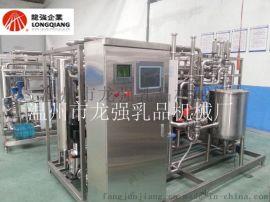 蛋液板式巴氏杀菌机BS-500