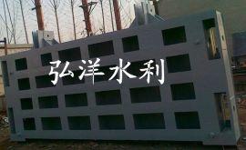 定做水电站1.2米*1.2米钢制闸门现货