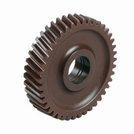 食品级高分子聚乙烯齿轮 无毒无味超高分子聚乙烯齿轮 塑料齿轮 尼龙齿轮