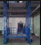 电动液压升降机链条式升降平台