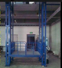 電動液壓升降機鏈條式升降平臺