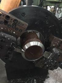 外卡式电动管子切割坡口机-GPK系列