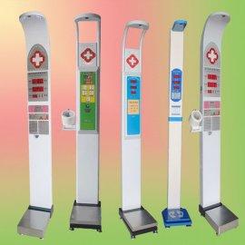 HW-900B身高体重血压心率测量仪