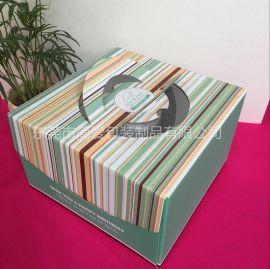 手提蛋糕盒厂家