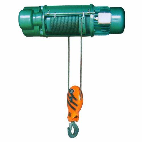 厂家直销CD10T-9米电动葫芦,电葫芦,钢丝绳葫芦,提升机