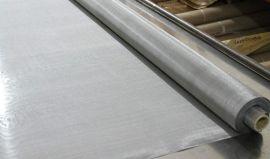江苏淮安定做304耐高温不生锈不锈钢网 筛分过滤高目数筛网