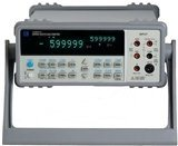 台式万用表 ODM5514  5 5/6位双显示 单台订购