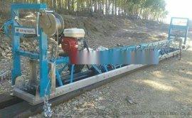 框架式整平机 路面水泥摊铺机 桥面铺装振动梁铺就您的成功之路