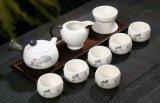 青岛茶具套装,茶具礼品定制,青岛尚之礼礼品公司