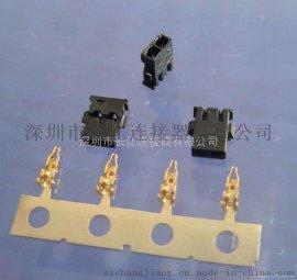 完全兼容DF57H-4S-1.2C,长江连接器线束大量供应