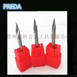 硬质合金钨钢雕刻刀,钨钢雕刻刀,数控雕刻立铣刀