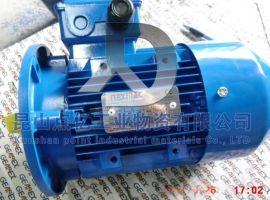 REXMAC减速机及电机RA80B4