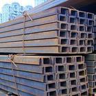 日标槽钢SS400