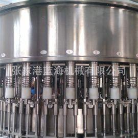 纯净水灌装机 生产线可定制灌装机设备 矿泉水设备