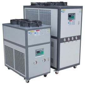 贵阳工业冷水机生产厂家  风冷式冷水机 旭讯机械