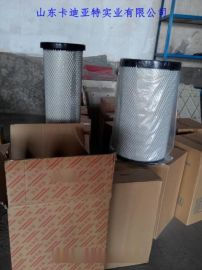 中国重汽豪沃A7全胶纸滤清器 KM2841 价格 图片 厂家