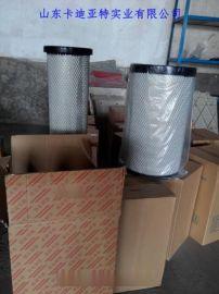 中國重汽豪沃A7全膠紙濾清器 KM2841 價格 圖片 廠家