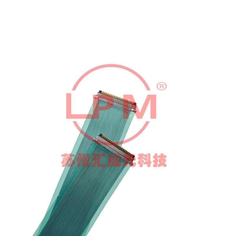供应I-PEX 20346-040T-32R TO I-PEX 20346-040T-32R 医疗设备屏线