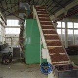 苦蕎專用帶式乾燥機小型電加熱烘道廠家專業製造網帶式乾燥機