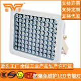 BLD96免維護LED防爆燈100W石油化工泛光燈