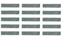 PVC卡刮刮膜材料(MK-GGM)