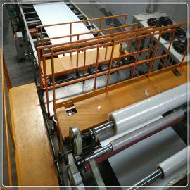 金韦尔机械PVC装饰片材挤出设备生产线