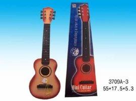木紋模擬吉他(3709A-3)