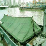 深圳码头防风防雨船用帆布加工-帆布