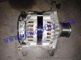 广州康明斯QSB5.9发电机