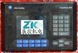 AB触摸屏2711-B5A15X维修及配件