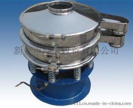 厂家供应酵母粉振动筛分机,震动筛选机,不锈钢材质,质优价廉