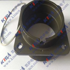 安费诺97-3102A-36-850 圆形连接器外壳 97系列 尺寸36