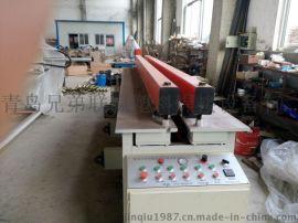 兄弟牌加重型【塑料板材碰焊机】尽在青岛兄弟联赢塑料板材拼板机质量保证