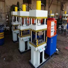 金属三维扣板压瓦机广告三维板成型制作机器广告牌装饰彩钢板型成机