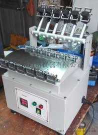 JIS-L0801日标摩擦色牢度试验机
