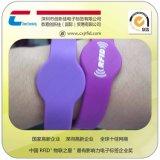nfc防水耐高温电子硅胶手环,IC、ID射频手腕带标签,荧光变色超高频手腕卡,个性创意、优惠供应