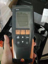 企业供暖锅炉烟气检测推荐德图310烟气分析仪