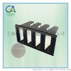 大风量空调箱专用高效空气过滤器