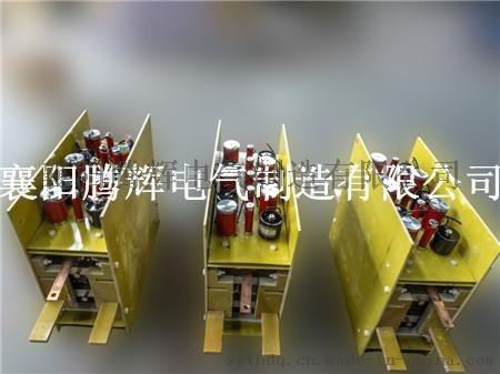 离心泵用高压固态软启动好 TGRJ高压固态软启动技术特点详解