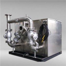TJP系列一体化污水提升设备