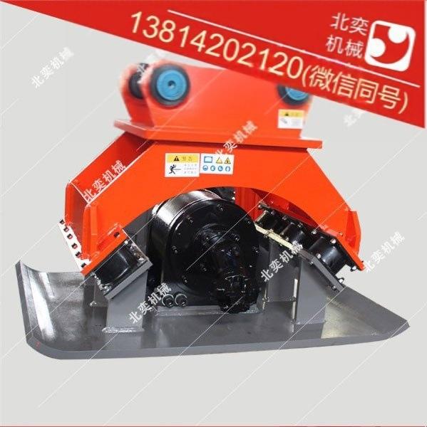 挖掘机液压夯挖掘机液压振动夯挖机振动夯
