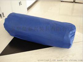 秦興廠家生產防潮單人充氣墊 拼接充氣墊 野營墊子