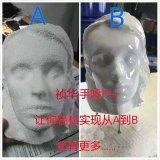 改性聚脲耐磨涂料用于泡沫雕塑表层