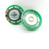厂家直销27mm外磁喇叭27mm玩具贺卡喇叭