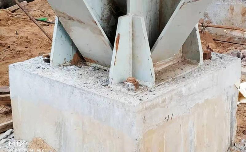CGM 高強無收縮灌漿料, 水泥基灌漿料