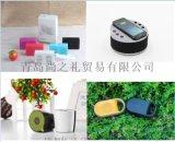 電子禮品商務禮品,藍牙音箱智慧語音燈移動電源USB